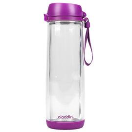 Aladdin 1-Hand Water Bottle - Berry - 18oz