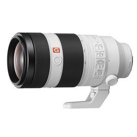 PRE-ORDER: Sony FE 100-400mm F4.5-5.6 GM OSS Lens - SEL100400GM