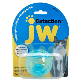 Cataction Fish Ball Toy