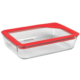 Pyrex Ultimate Rectangle Container - 3 Cup