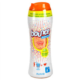 Bounce Burst In-Wash Scent Booster - Outdoor Fresh - 375g