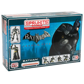 Sprukits - Batman Arkham City - Batman