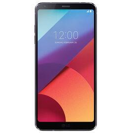 Telus LG G6