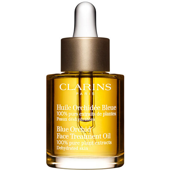 Clarins Blue Orchid Face Treatment Oil - 30ml