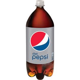 Pepsi - Diet - 2L