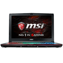 MSI Apache Pro Gaming Laptop - GE62VR 6RF-004CA
