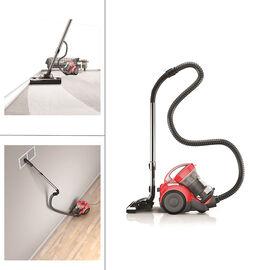 Dirt Devil Power Flex Turbo Vacuum - SD40140CDI