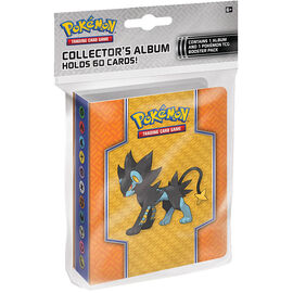 Pokémon XY8 Breakpoint Collector Album - Assorted