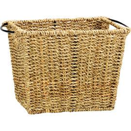 London Drugs Seagrass & Metal Basket - Small