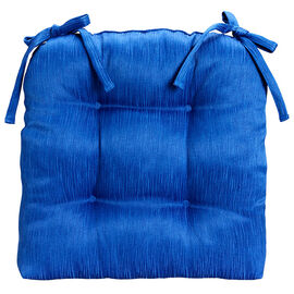 London Drugs Brushed Chair Pads - 41 x 42 x 6cm