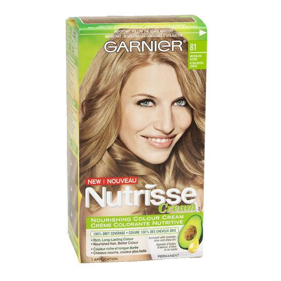 Garnier Ash Blonde 92