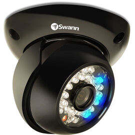 Swann ADS-191 Audio Warning Security Camera - SWADS-191CAM-US
