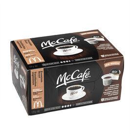 McCafe Coffee Pods - Medium Dark - 12 pack