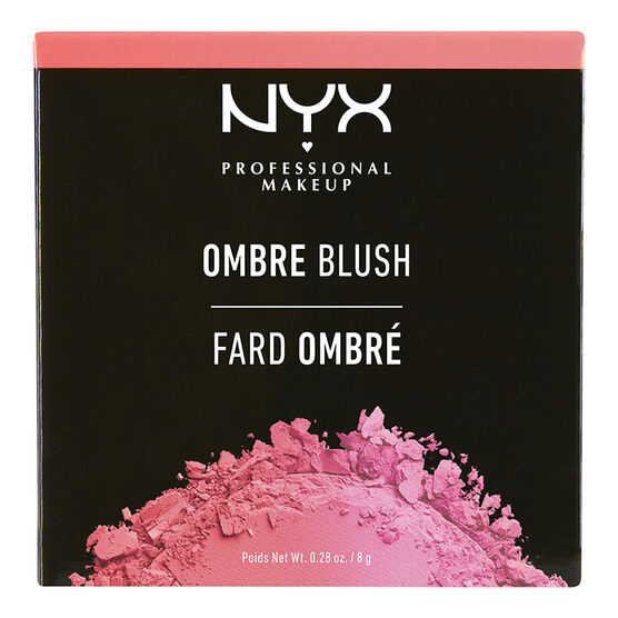 NYX Professional Makeup Ombre Blush - Sweet Spring