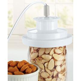FoodSaver Wide Mouth Jar Sealer - T03-0023-01P