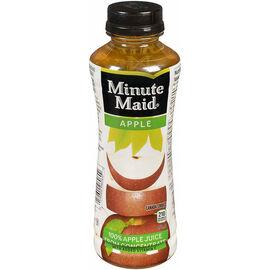 Minute Maid Apple Juice - 450ml