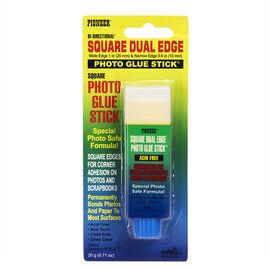 Pioneer Square Glue Stick
