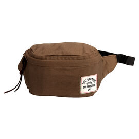 Levi's Canvas Hip Pack - Olive - One Size