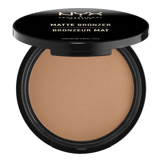 NYX Professional Makeup Matte Body Bronzer - Light