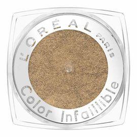 L'Oreal La Couleur Infallible Eyeshadow - Bronze Divine