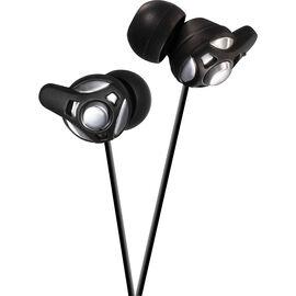 JVC High Clarity Headphones - HAFX40