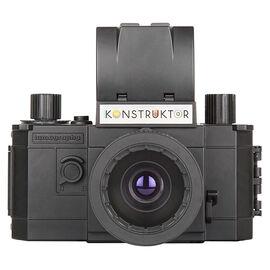 Konstruktor Camera Kit - Black - HP135SLR