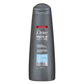 Dove Men+Care Anti Dandruff Shampoo - 355ml