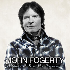 Fogerty, John - Wrote a Song for Everyone - Vinyl