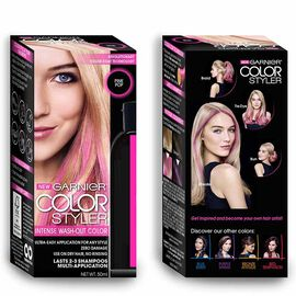 Garnier Color Styler Intense Wash-Out Color