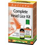 nyda head lice instructions