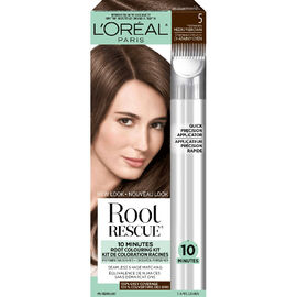 L'Oreal Root Rescue 10 Minutes Root Coloring Kit