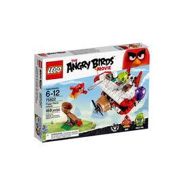 Lego - Piggy Plane Attack