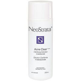NeoStrata Acne Clear Clarifying Solution - 200ml
