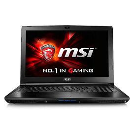 MSI GL62 6QC-040CA 15.6-inch Notebook