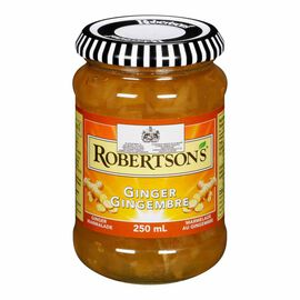 Robertson's Ginger Marmalade - 250ml