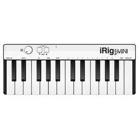 iRig Keys MINI 25-Key MIDI Keyboard - IPIRIGKEYSMINIIN