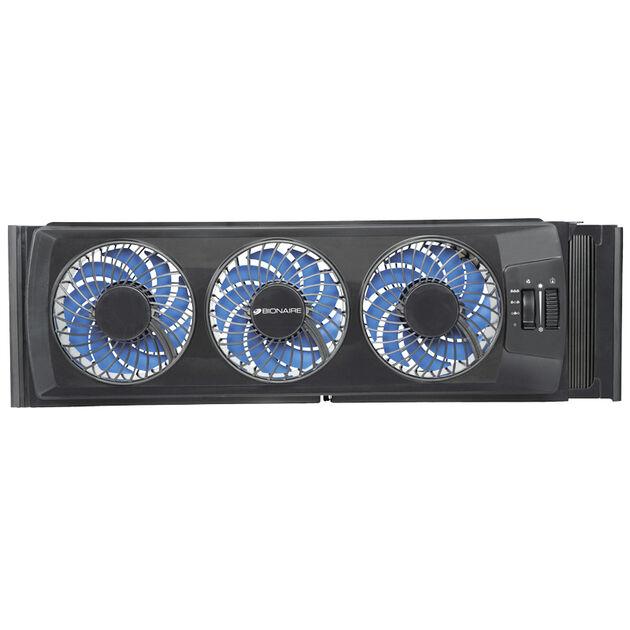 Bionaire Thin Window Fan - BWF0522M-CN