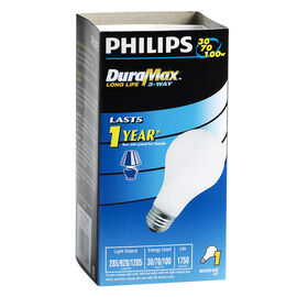Philips 30/70/100W DuraMax Trilight -