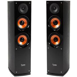 Timbre Acoustics Tower Speakers - Pair - PKG #14163 - RHAPSODY T6