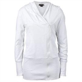 Lava Cotton Slub Zip Hoodie - Assorted