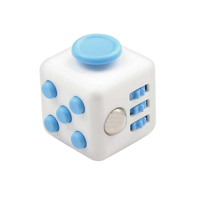 Gidget Widget Cube - Assorted