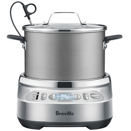 Breville Perfect Poacher - BEG800SIL