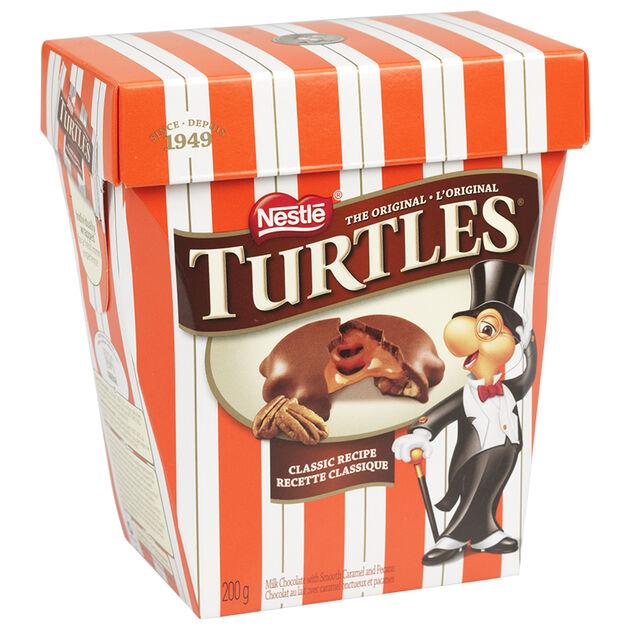 Nestle Turtles - Original - 200g