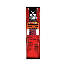 Jack Link's Beef Steak - Sweet and Hot - 28g