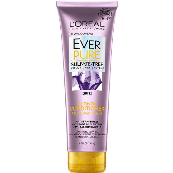 L'Oreal EverPure Blonde Conditioner - 250ml