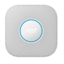 Nest Protect 2nd Generation (Wired 120V) -  S3003LWEF