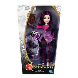 Disney Villain Descendants - Mal Isle of the Lost - Assorted