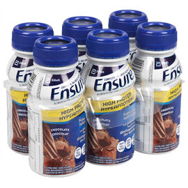 Ensure High Protein -  Chocolate - 6 x 235ml