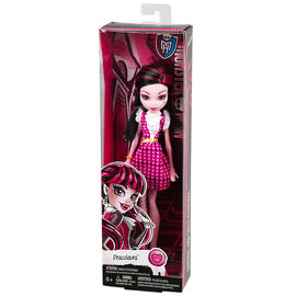 Monster High Core Doll - Assorted