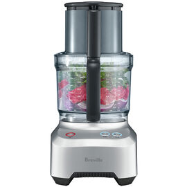 Breville Sous Chef Food Processer - 12 cup - BFP660SIL